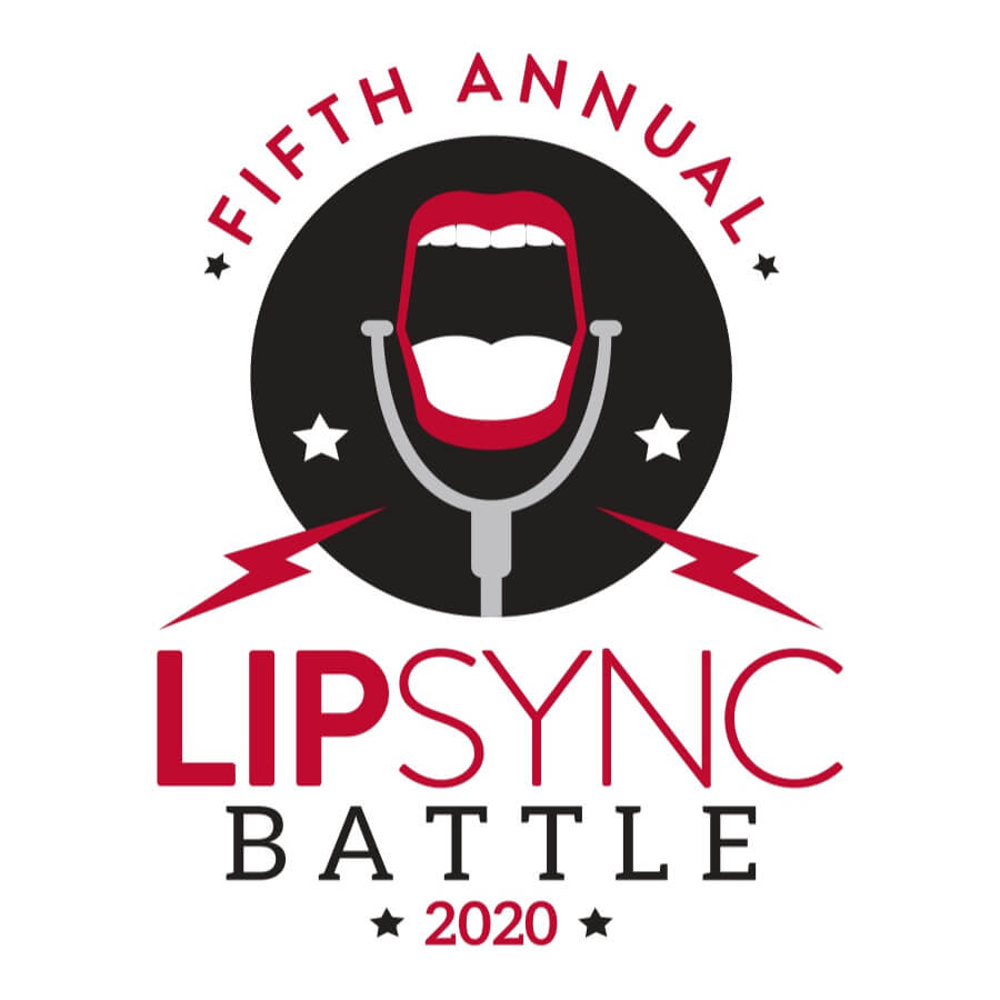 Lip Sync Battle 2020 logo